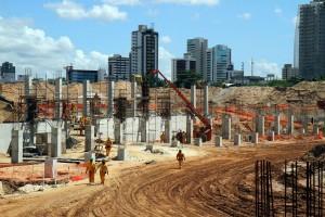 De 60 obras em Rio Preto, 27 autuadas por barulho excessivo