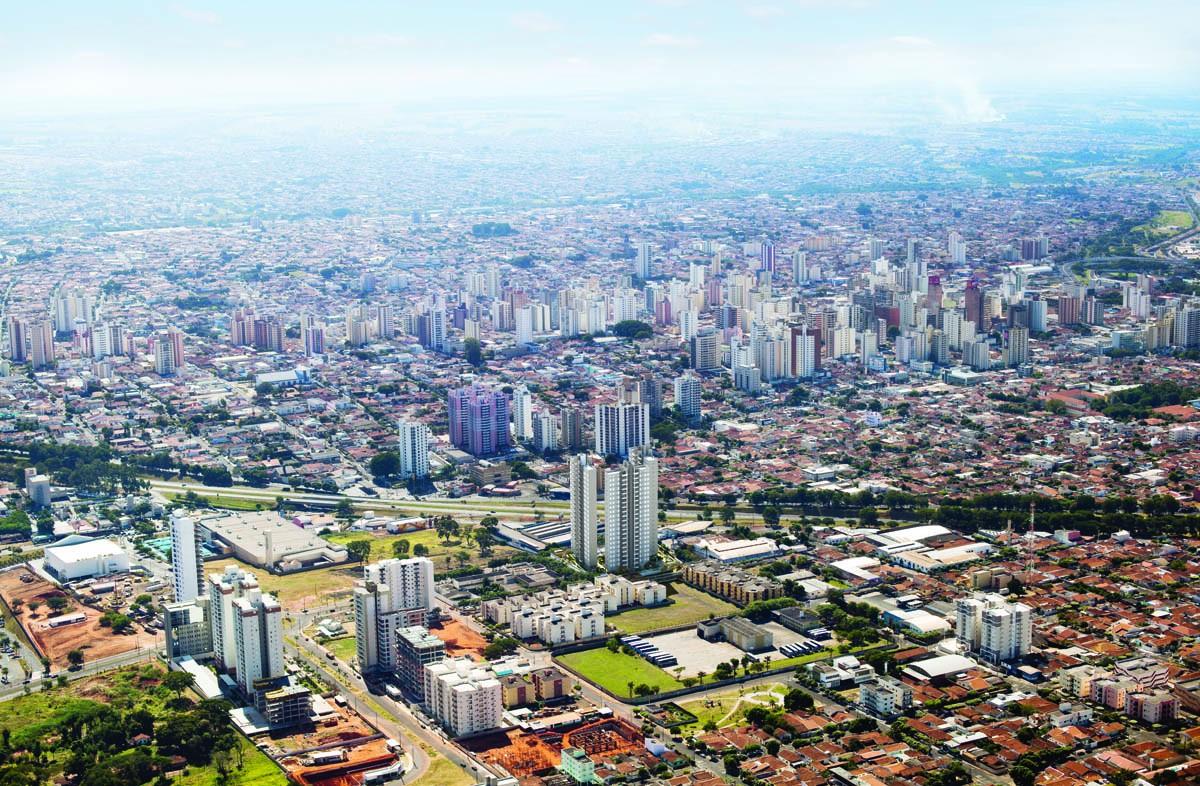 Setor imobiliário em Rio Preto motiva compra de imóveis