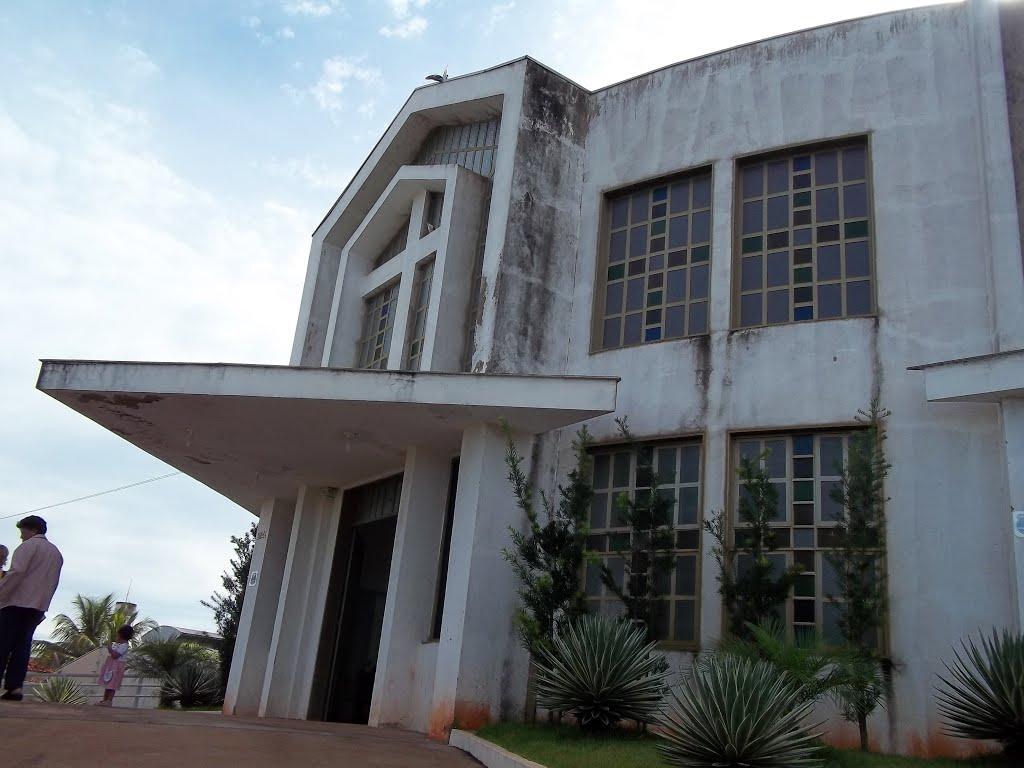 Solo Sagrado é o bairro mais populoso de São José do Rio Preto