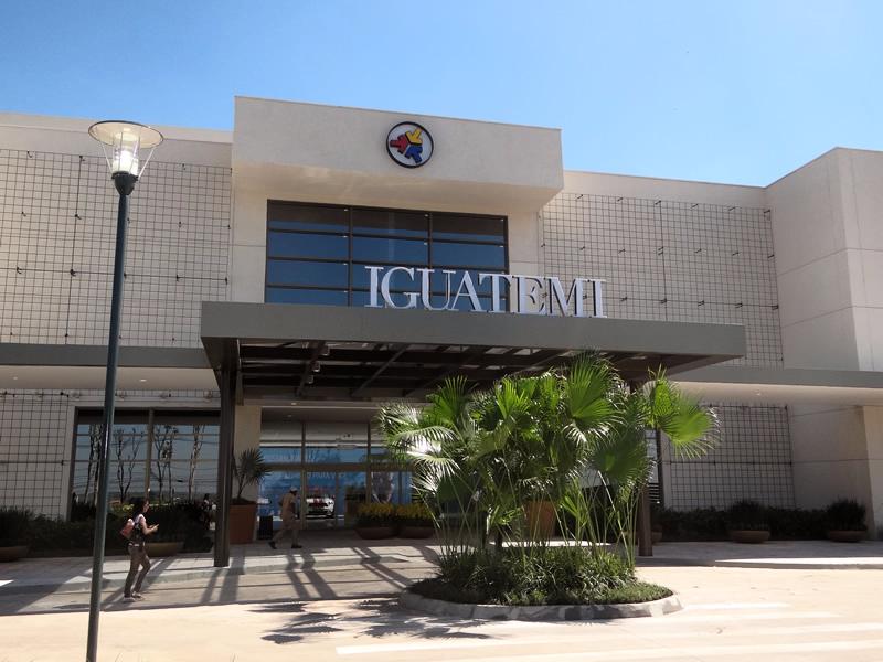 Imóveis na zona sul de Rio Preto, valorizam 145% com a chegada do Iguatemi