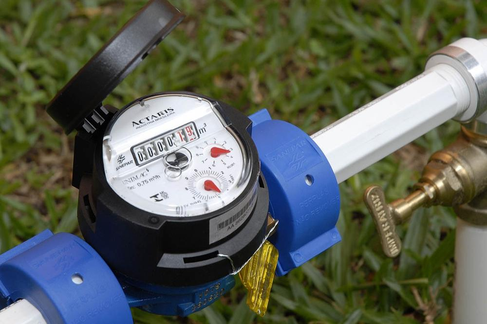 Por economia, condomínios de Rio Preto individualizam o hidrômetro