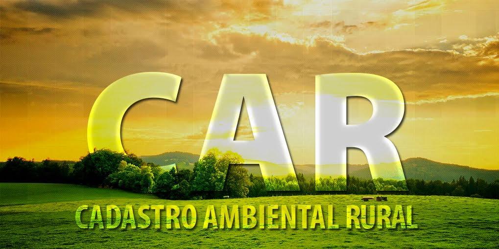 Meio Ambiente convoca produtores para o Cadastramento Rural (CAR) em Rio Preto