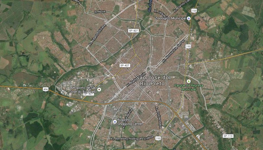 Fazenda inicia censo imobiliário na região Leste de Rio Preto