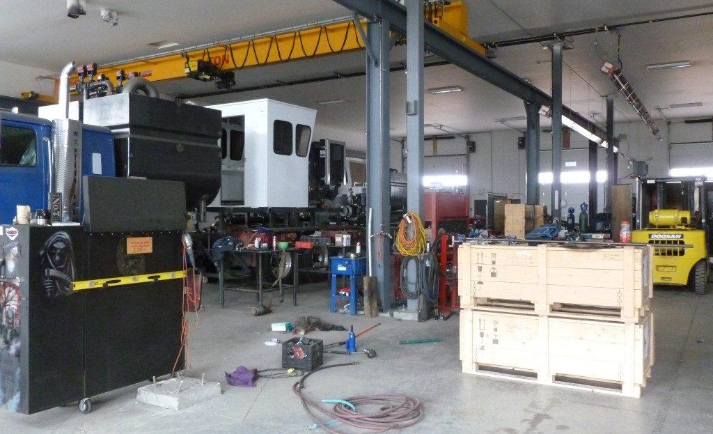 Industriais, São José do Rio Preto, SP